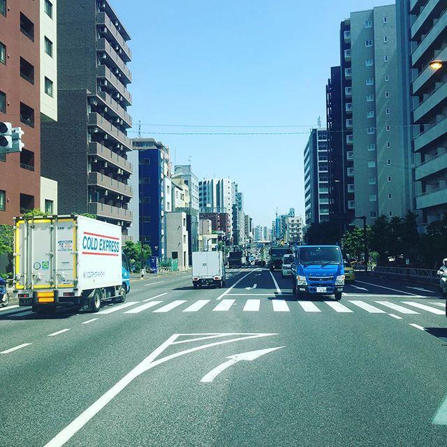 今日は品川区二葉に買取に来ています。