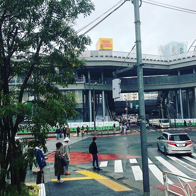 渋谷区に買取に来ています。#渋谷 #買取